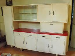 mobile credenza cucina mobile cucina anni 50 le migliori idee di design per la casa