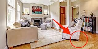 homes interior design interior designers reveal the design mistakes