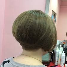 modified stacked wedge hairstyle 20 wonderful wedge haircuts short stacked bob haircuts wedge