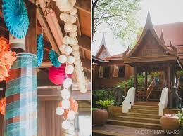 wedding pam u0026 matt villa tassana pra choeng mon koh samui