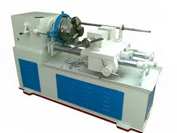national cutting tools bar threading machine