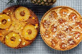 pineapple upside down cake social pantry