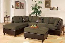 Reversible Sectional Sofa Reversible Sectional Sofa By Poundex
