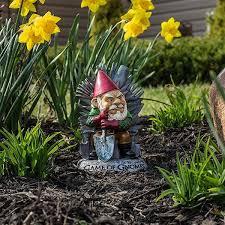 29 best gnomes images on garden gnome garden