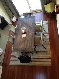 barn door dining table decoration reclaimed barnwood barn door style dining table