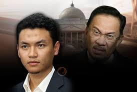 grounds of judgment of datuk seri anwar ibrahim vs pp full report