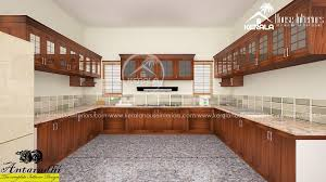 kerala home interior design contemporary budget home modular kitchen interior design
