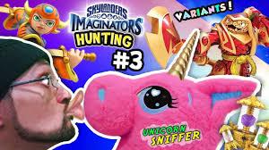 skylanders imaginators black friday amazon unicorn kisser sniffer skylanders imaginators hunting part 3