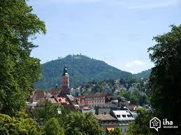 Ferienwohnung Baden Baden Vermietung Baden Baden Für Ihren Urlaub Mit Iha Privat