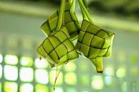 cara membuat kerajinan tangan dari janur cara membuat ketupat lebaran dari janur daun kelapa ragam