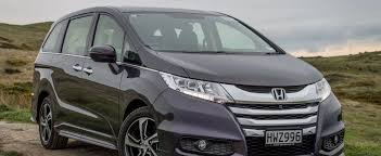 odyssey car reviews and news at carreview 2015 honda odyssey l car review the ideal family car