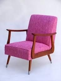 Pale Pink Armchair Pink Chair Silla Rosa Hogar Pinterest Industrial Living