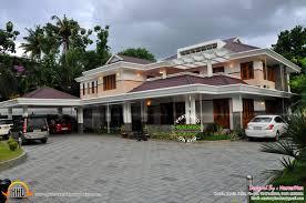 luxury bungalow designs home design ideas