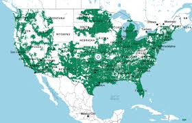 Cell Phone Tower Map Mint Sim Vs Metropcs Which Is Better For You Android Central