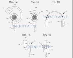 apple files patents for u0027earbuds with biometric sensing u0027 health