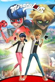 may160967 miraculous tales of ladybug and cat noir tp vol 01