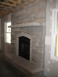 decorations 25 interior stone fireplace designs together with 25