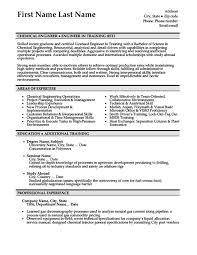 Resume Abroad Sample by Chemical Engineer Sample Resume 21 Experienced Chemical Engineer