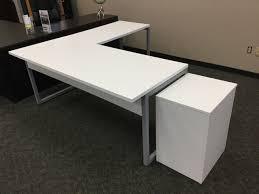 overstock l shaped desk l shaped desks for less overstock with regard to shape desk
