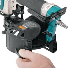 Paslode Coil Roofing Nailer by Makita An453 1 3 4 Inch Roofing Coil Nailer Power Roofing