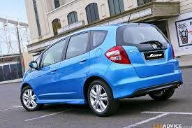 2009 honda jazz review caradvice