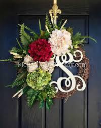 25 unique year wreath ideas on door wreaths