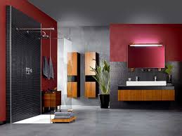 Long Bathroom Light Fixtures by Furniture Modern Luxury Bathroom Vanity With Wall Cabinet And
