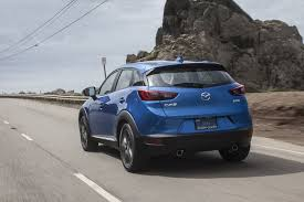 mazda 6 suv 2017 mazda cx 3 grand touring first drive