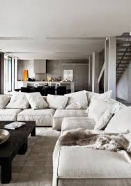 Large Sofa Sectionals by Best 25 Big Couch Ideas On Pinterest Black Couch Decor Black