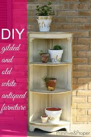 White Corner Bookshelves Best 25 White Corner Shelf Ideas On Pinterest Corner Shelves