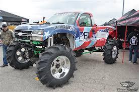 mega truck chassis mini feature pela motorsports u0027 mega truck