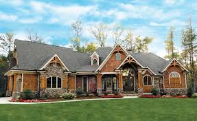 don gardner butler ridge this efficient and low cost craftsman style house plan boasts a