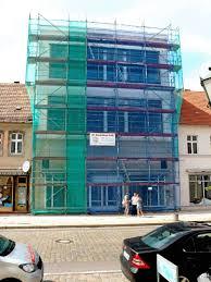Mit Kauf Haus Altes Magnet Kaufhaus Verfällt Weiter Moz De