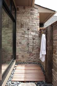 outdoor bathrooms ideas 47 awesome outdoor bathrooms leaving you feeling refreshed