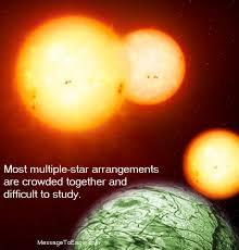 messagetoeagle com astronomical mystery planet