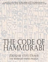 helped write the federalist papers hammurabi essay hammurabi code essay hammurabi example essay about hammurabi code essay homework help columbus library code of hammurabi essays over 180 000 code of