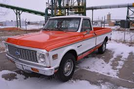 Classic Chevy Trucks Classifieds - 1975 chevy c10 454 for sale 001 jpg 4496 3000 gm trucks u002773
