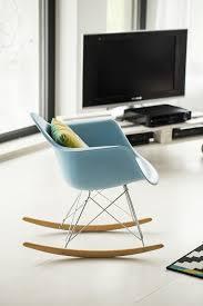 Design Rocking Chair Eames Rocking Chair Interior Design Ideas
