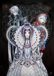 trinity blood enessakjonig elmira deviantart