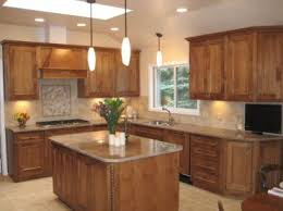wooden kitchen design l shape 26 pros and cons of an l shaped kitchen layout