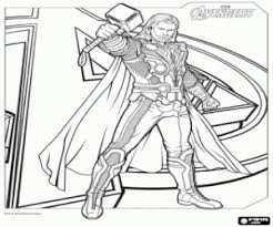avengers coloring pages printable games