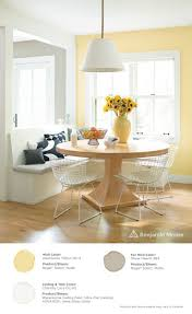 Dining Room Wall Trim Yellow Dining Room Walls At Home Design Ideas
