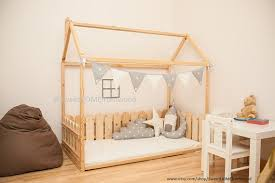 twin toddler bed children bed house bed with by sweethomefromwood
