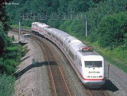 Amtrak Map Schedule by Passenger Train Travel A State Guide