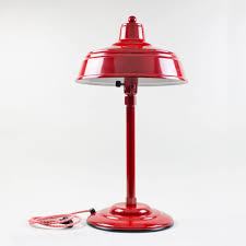Square Lampshade Colourm Poppy Red Desk Lamp Square Table Shade Idolza