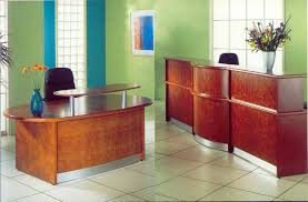 Diy Reception Desk Desks White Reception Desk For Sale Mediterranean Compact