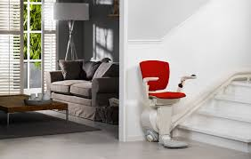 otolift one stairlift specialist chairlift for narrow stairs