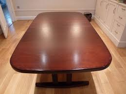 dining table protector idea
