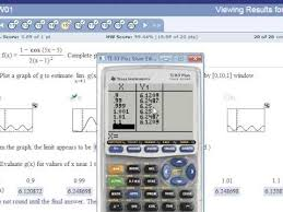 complete the table calculator calculus i how to find limit using graphing calculator table youtube
