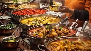cuisine indon駸ienne atelier de cuisine indienne mauges sur loire